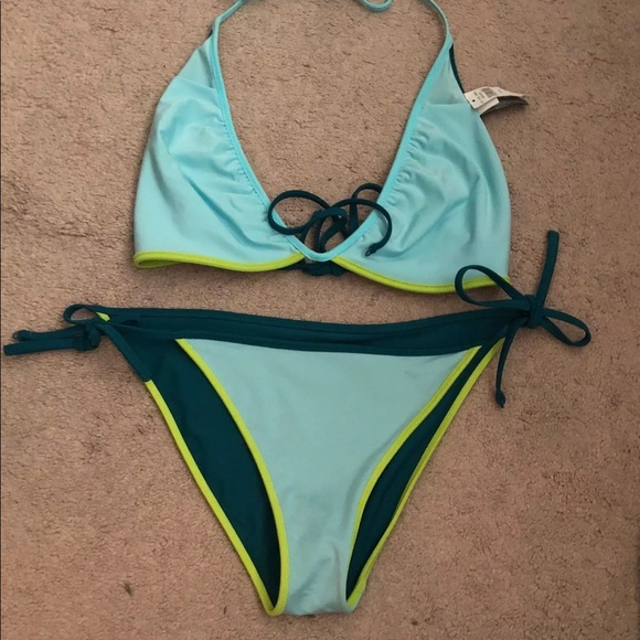 fc466f50470 American Eagle Outfitters Swim